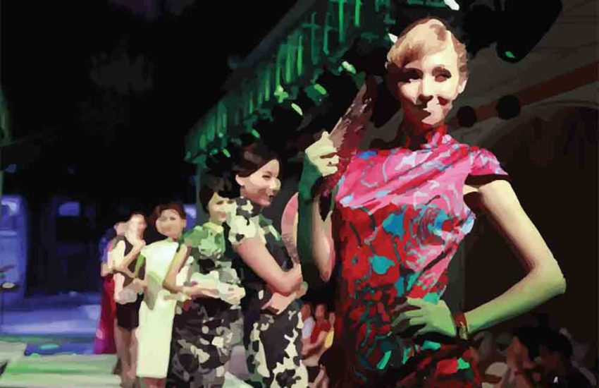 cheongsam qipao cultural apporpriation