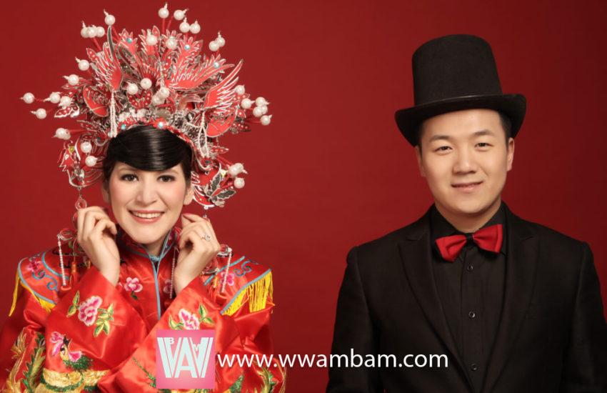 west asian men